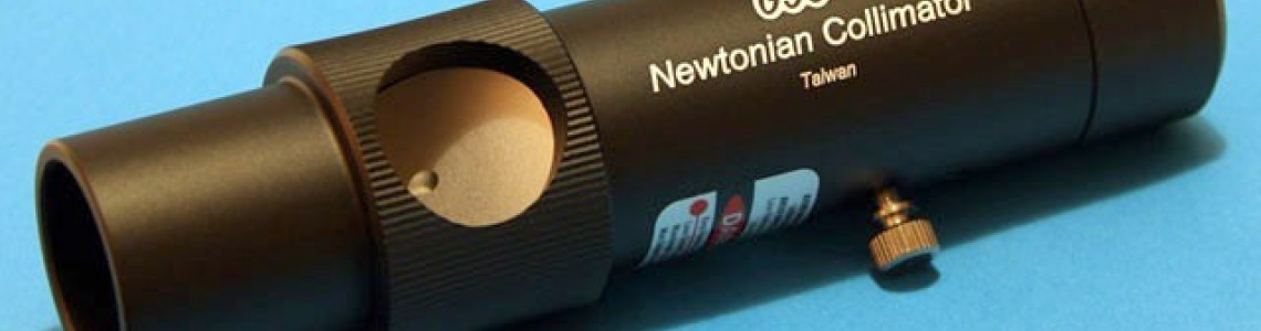 Laser Collimators