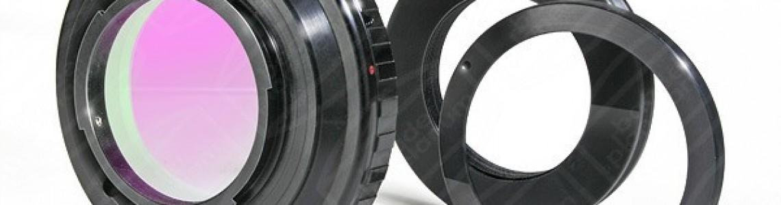 Camera Adapters (T2, C, M42 etc)