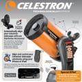 Celestron Nexstar SE, SLT and Astro Fi Telescopes