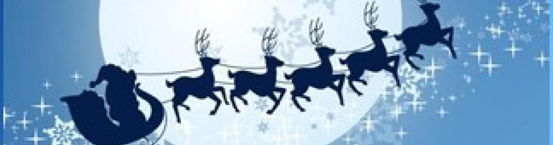 Christmas Specials