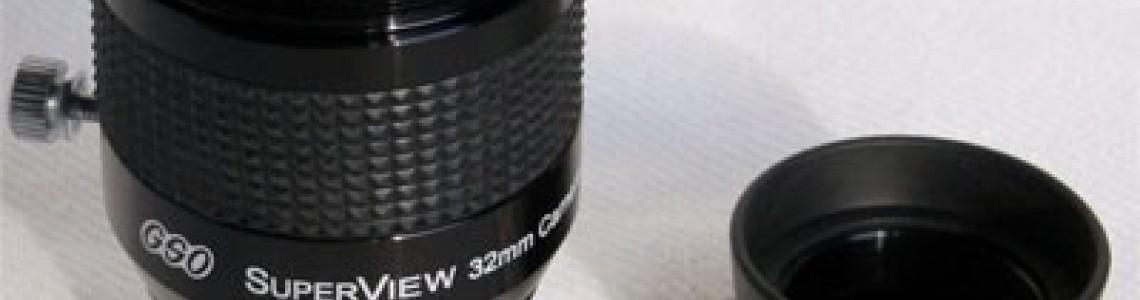 Digital Camera Lens Adapters