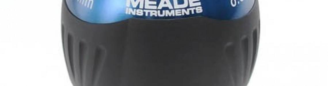 "Meade Eyepieces 1.25"""