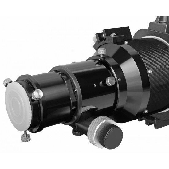 Explore Scientific Triplet ED APO 127mm f/7.5 Refractor Telescope with Carbon Fiber Tube and FCD-100 Hexafoc Focuser