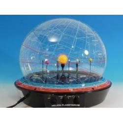Helios Orrery and Northern Hemisphere Star Dome