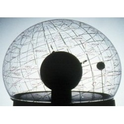 Extra Dome for Southern Hemisphere for Helios Planetarium
