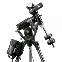 Explore Scientific iEXOS-100 PMC-EIGHT WIFI GOTO Equatorial Mount