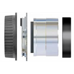 Explore Scientific MPCC Field Flattener for ED APO - with Canon EOS T2 Adapter
