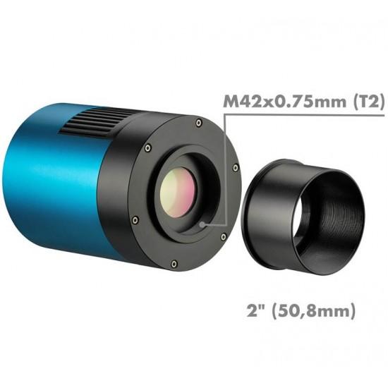 EXPLORE SCIENTIFIC Colour Deep Sky Astrophoto Camera 16MP