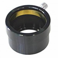 "Lunt Adapter for 2"" Eyepieces to Blocking Filter"