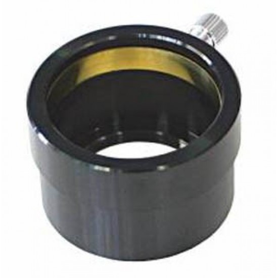 """Lunt Adapter for 2"""" Eyepieces to Blocking Filter"""