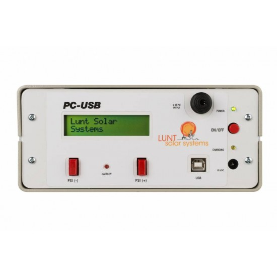 Lunt PCUSB Pressure Tuner Controller with USB Connection