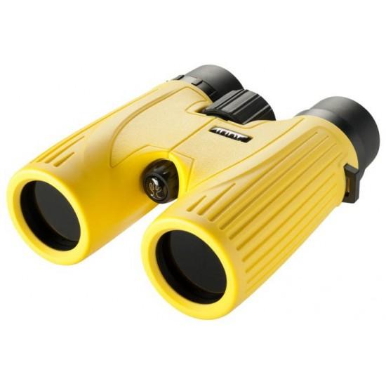 Lunt 8x32 White-Light SUNoculars (Yellow)