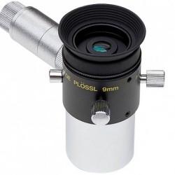 "Meade Series 4000 Plossl 9mm Illuminated Reticle Eyepiece - 1.25"""