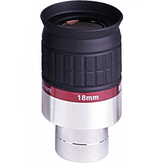 "Meade Series 5000 HD-60 18mm 6-element Eyepiece, 1.25"""