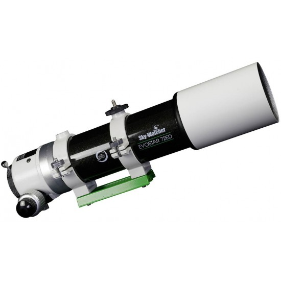 SkyWatcher Evostar-72ED DS-PRO 72mm f/5.8 ED Doublet Apochromatic Refractor OTA