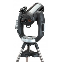 Celestron CPC 925 GPS (XLT) Reflector Telescope with NEXIMAGE 5MP
