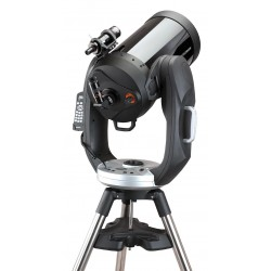 Celestron CPC 1100 GPS (XLT) Reflector Telescope with NEXIMAGE 5MP