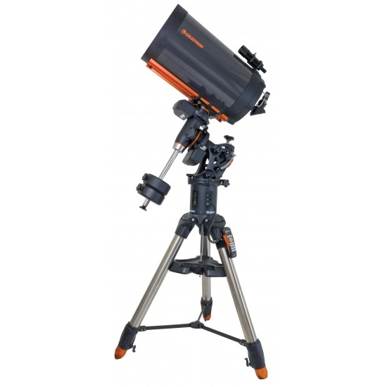 Celestron CGX-L 1400 Schmidt-Cassegrain Computerised Equatorial Telescope