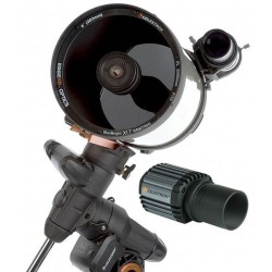 Celestron Advanced VX 8 EdgeHD Computerised Telescope with Skyris 132C Camera