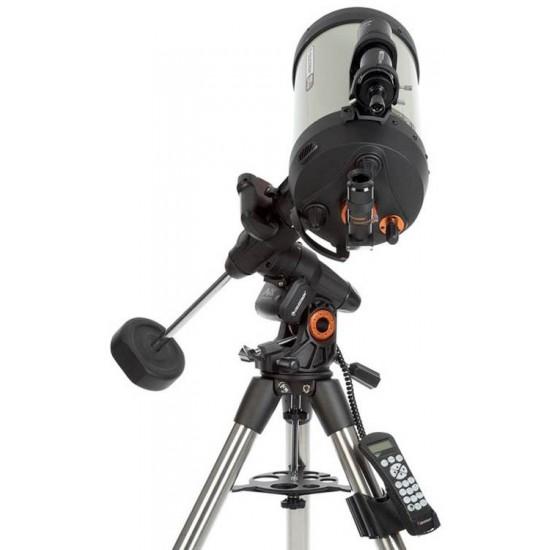 Celestron Advanced VX 8 EdgeHD Computerised Telescope with Skyris 132C Camera