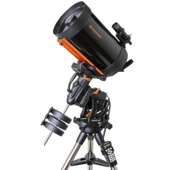 Celestron CGX 1100 Schmidt-Cassegrain Computerised Equatorial Telescope
