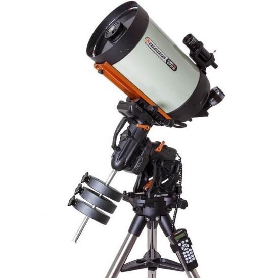 Celestron CGX 1100 Edge HD Schmidt-Cassegrain Computerised Equatorial Telescope
