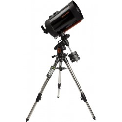 Celestron Advanced VX 11 Schmidt-Cassegrain Computerised Telescope
