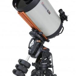 Celestron CGX-L 1400 Edge HD Schmidt-Cassegrain Computerised Equatorial Telescope