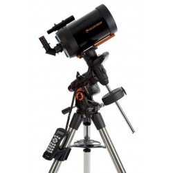 Celestron Advanced VX 5 Schmidt-Cassegrain Computerised Telescope