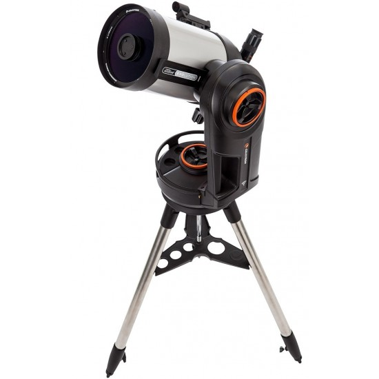 Celestron Nexstar Evolution 6 with Skyris 132C