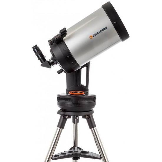 Celestron Nexstar Evolution 8 with Skyris 132C Camera