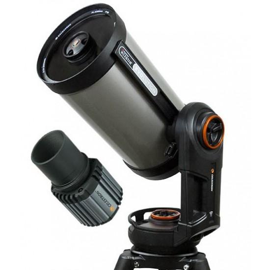 """Celestron Nexstar Evolution 925 (9.25"""") with Skyris 132C Camera"""