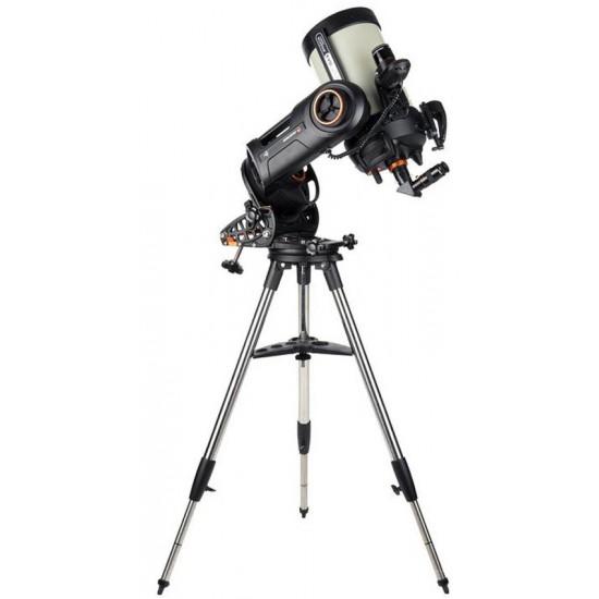 Celestron Nexstar Evolution 8 Edge HD with Starsense and Skyris 132C Camera