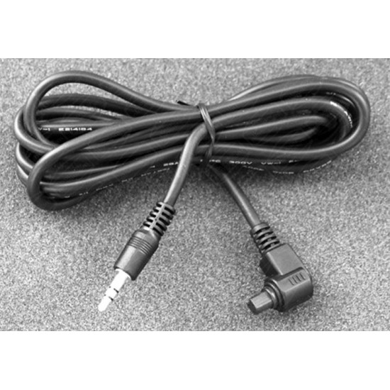 LVI Cable Can2 for Canon x(x)D DSLR Cameras