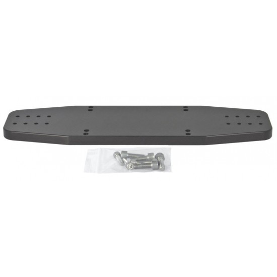 Baader Sidewing-Baseplate 400mm for Guidescope-Rings, Size III