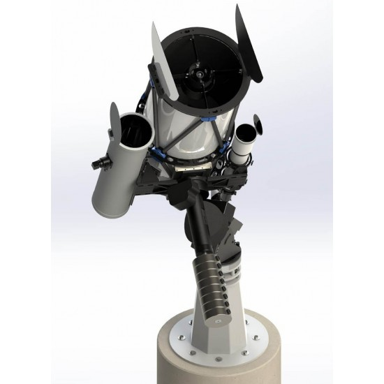 """Baader 8"""" Planewave Clamp"""
