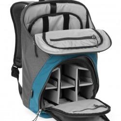 Tamrac HOODOO 20 Camera Daypack Backpack - Ocean Colour - CLEARANCE