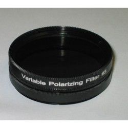 "Variable Polarising Filter (2"") by OVL"