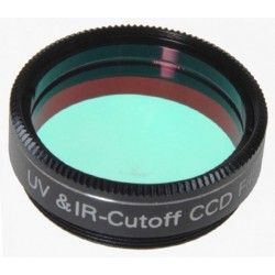 "UV/IR Cut-Off Filter (1.25"") by OVL"