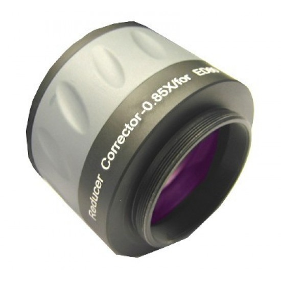 SkyWatcher 0.85x Focal Reducer/Corrector for Evostar-80ED DS-PRO
