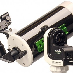 """SkyWatcher SKYMAX-127 AZ-GTi 127mm (5"""") f/11.8 WIFI GO-TO Computerised Telescope"""
