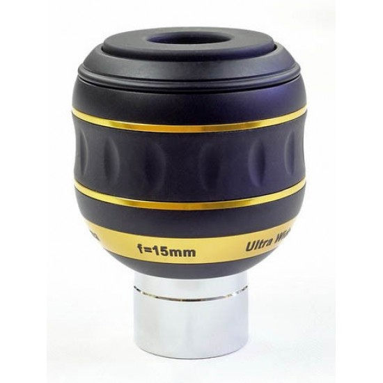SkyWatcher SKY PANORAMA UWA 80-deg 15mm 1.25-inch Eyepiece