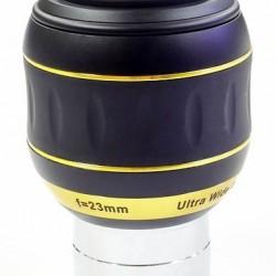 SkyWatcher SKY PANORAMA UWA 80-deg 23mm 2-inch Eyepiece