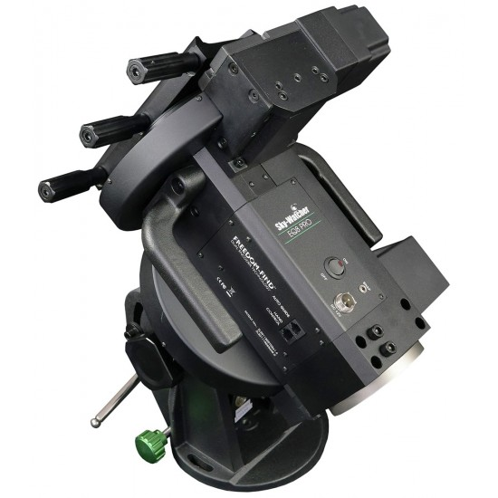 SkyWatcher EQ8-R Pro Synscan GOTO Equatorial Mount Head and Handset ONLY