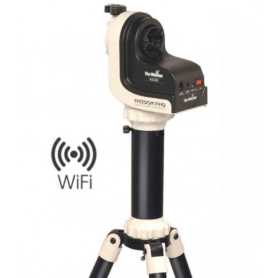 SkyWatcher AZ-GTi WIFI GO-TO Computerised Alt-Azimuth Mount & Tripod