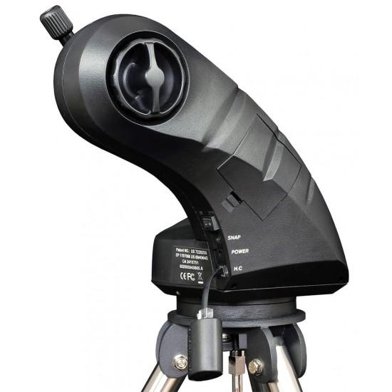 SkyWatcher Star Discovery WIFI AZ GO-TO Computerised Alt-Azimuth Mount & Stainless Steel Tripod