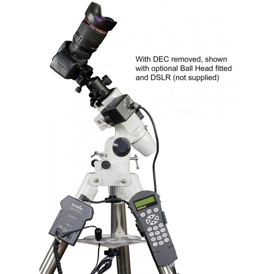 SkyWatcher EQM-35 PRO SynScan Computerised GoTo Modular Equatorial Mounting System