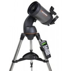 Celestron Nexstar 5 SLT Schmidt-Cassegrain GOTO Telescope with FREE Moon Filter & Moon Map