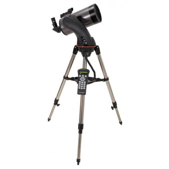 Celestron Nexstar 127 SLT Maksutov-Cassegrain GOTO Telescope
