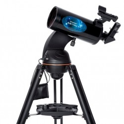 Celestron Astro FI 127mm Maksutov-Cassegrain Telescope with FREE Moon Filter & Moon Map